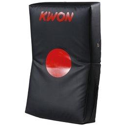 Bouclier de frappe Kwon bodyshield noir 60 x 35 x 14 cm