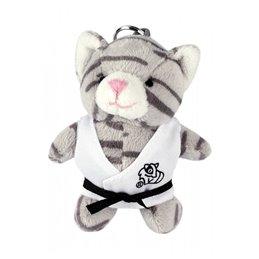Porte cles Animal kimono Chat