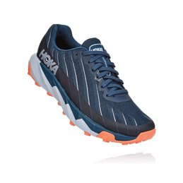 Basket Trail Hoka Torrent femme bleu