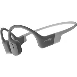 Casque à Conduction Osseuse AfterShokz Aeropex Bluetooth