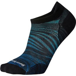 Chaussettes Running Smartwool Elite PHD Run Bleu alpin