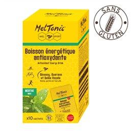 Etui 10 boissons énergétiques antioxydante Citron