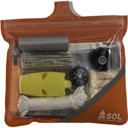 Trousse De Survie Survive Outdoors Longers Scout  SOL