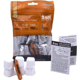 Pack De Survie Survive Outdoors Longer Trousse+kit SOL
