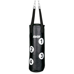 Sac de frappe Punch Points Kwon junior 70cm 10kg