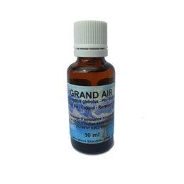 Huile esentielle Bio Grand Air Eucalyptus Pin Sapin Nialoui Cajeput Ravesare 30 ml