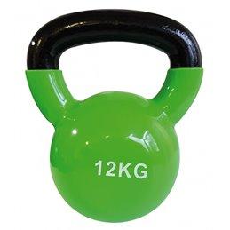Kettlebell epoxy poids au choix sveltus