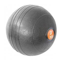 Slam ball à projeter au sol poids au choix Sveltus