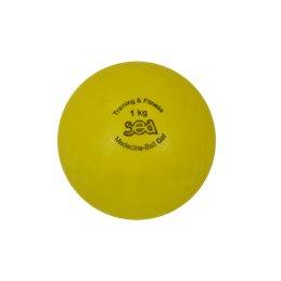 Medecine ball gel Sea  poids au choix