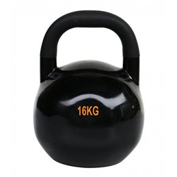 Kettlebell olympique poids au choix