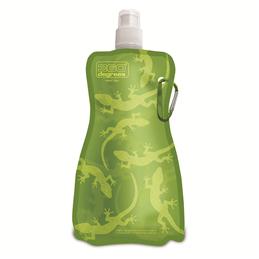 Flexi bottle Gourde souple 750 ml sans BPA 360° Vert