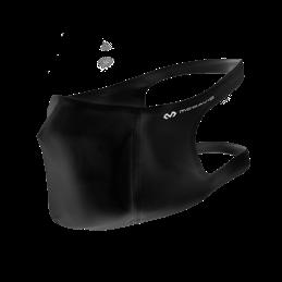 Masque de protection Sport Mc David lavable polyester noir