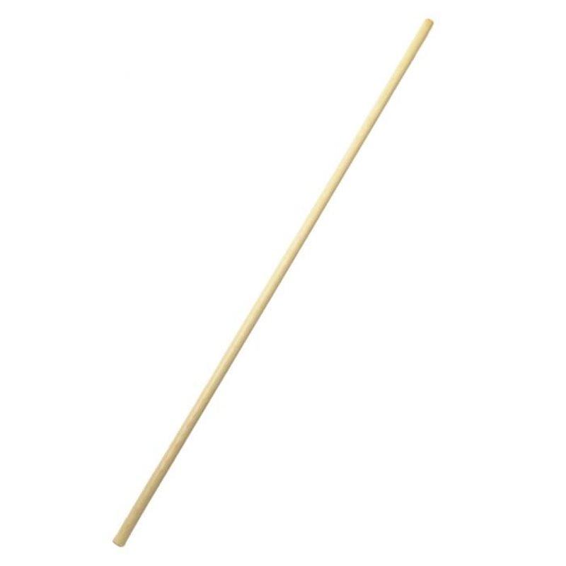 Baton Jyo chene blanc 127 cm