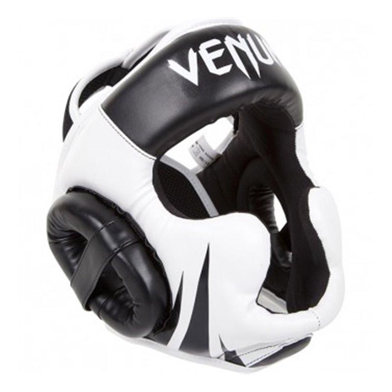 Casque Venum Challenger 2.0 blanc noir taille unique