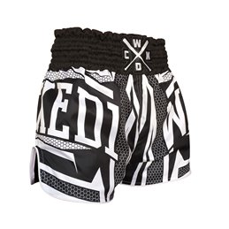 Short Wicked One sublimé modele Stern