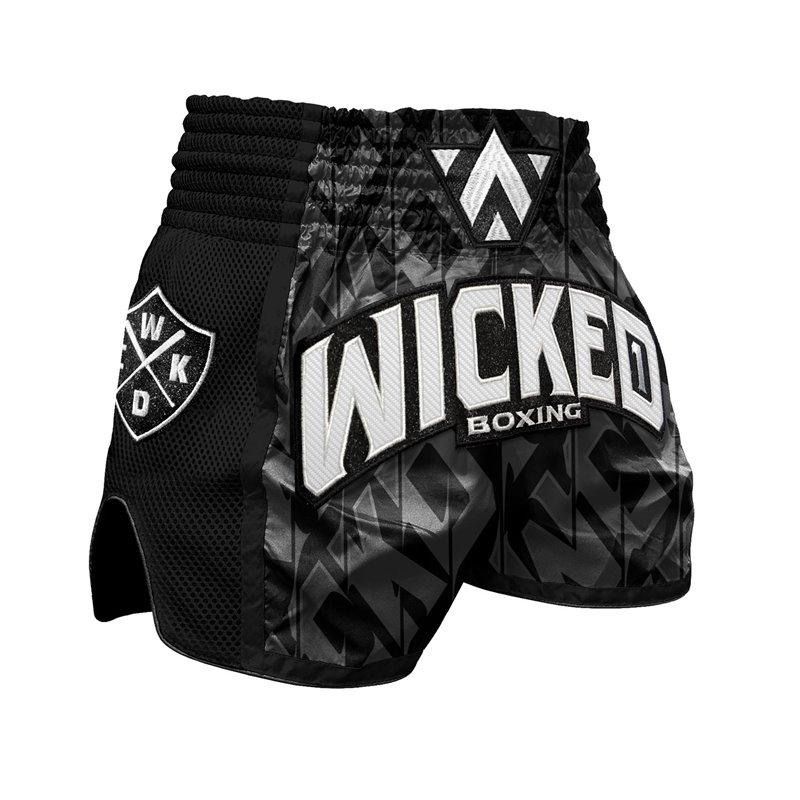 Short WickedOne Block Noir