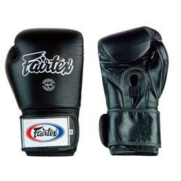 Gants boxe Fairtex FX1 Noir