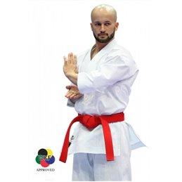 Kimono Kata Tokaido blanc Master Athletic WKF