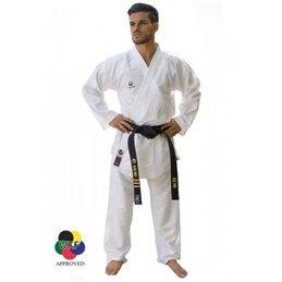 Kimono blanc Combat Tokaido Master Athletic WKF