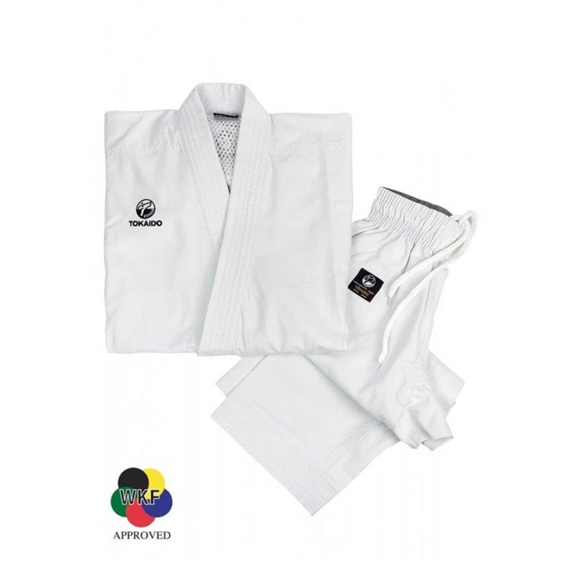 Kimono Kata Master Junior Tokaido blanc