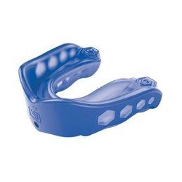 Protege dents Shock doctor Gel max Bleu