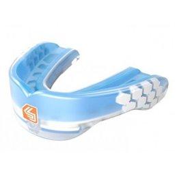 Protege dents Shock doctor Gel max Power