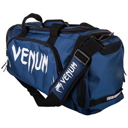 Sac de sport Venum modele trainer bleu
