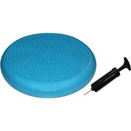 Disque d'equilibre à picots avec pompe