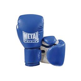 Gants boxe debutants Metal boxe PB480 couleurs au choix
