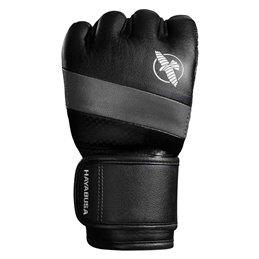 Gants de MMA Hayabusa noir/gris
