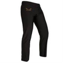 Pantalon de boxe Francaise noir Elion