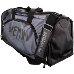 Sac de sport Venum modele trainer gris