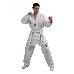 Dobok col blanc Kwon Starfighter WTF col blanc