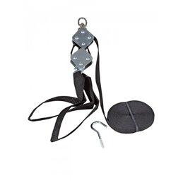 Assouplisseur de jambes a accrocher Fleximax