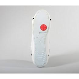 Chaussure Kick light Kwon blanc