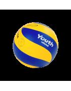 Ballon Volley-ball